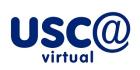 Plataforma Virtual USCA
